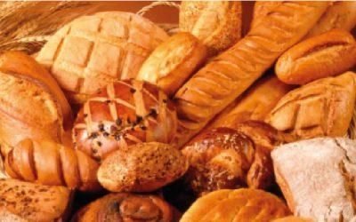 Materias primas para Lácteos y Panadería
